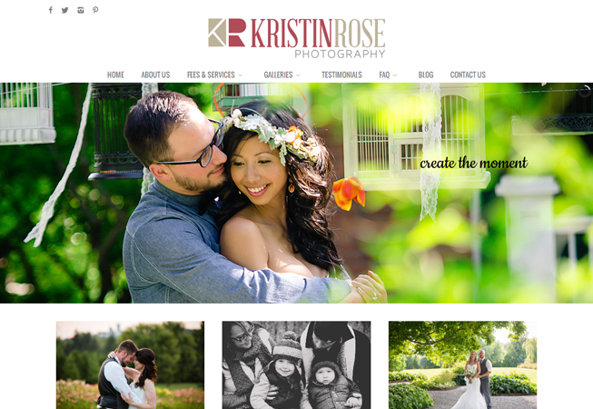 Kristin Rose Photography